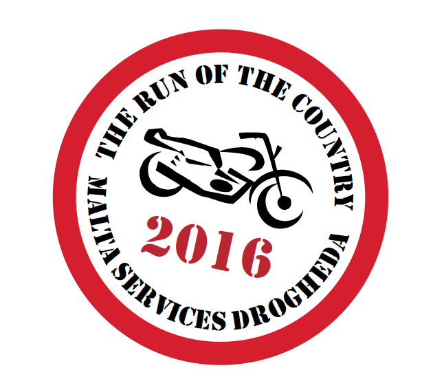 The Run Of The Country Charity Motorcycle Run