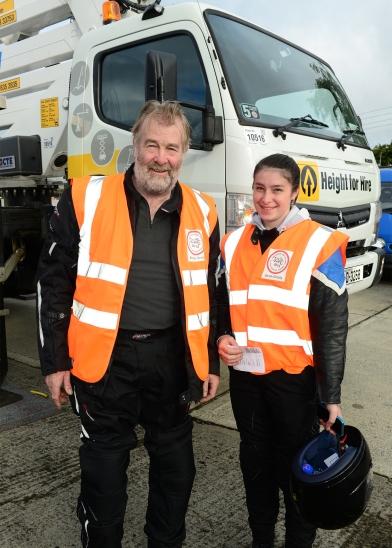 Philip & Sarah Grealy