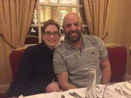 Jalal & Catherine Alhaddad