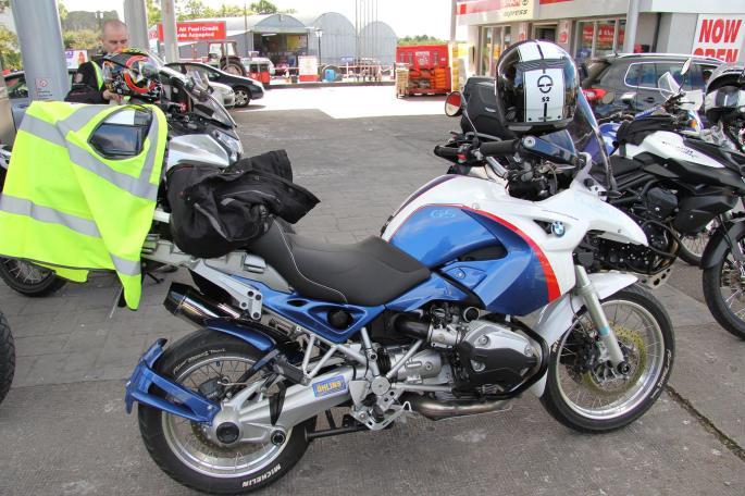 petrol-stop