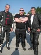 David Carney, Barry Fay, Kenneth Smith