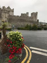 Cahir (Caher) Castel