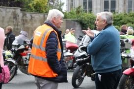 Harry McArdle & Jimmy Weldon